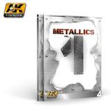 AK Metallics Vol.1. - Learning Series 04