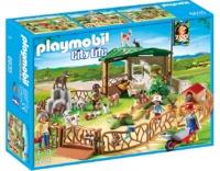 Playmobil: Zoo Theme - Children's Petting Zoo (6635)