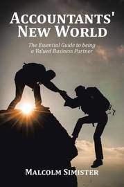 Accountants' New World by Malcolm Simister