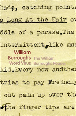 Word Virus by William Burroughs