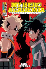 My Hero Academia, Vol. 2 by Kouhei Horikoshi