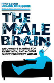 The Male Brain by Louann Brizendine image
