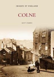 Colne by Geoff Crambie image