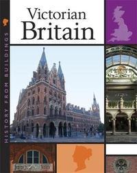 Victorian Britain by Tim Locke image