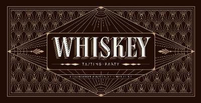 Host a Classic Whisky Tasting Kit by Carlo DeVito image