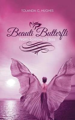 Beauti Butterfli by Tolanda C Hughes image