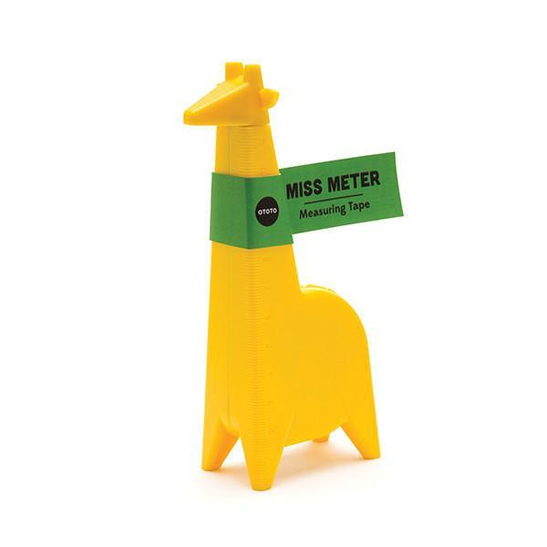 Miss Meter - Measuring Tape image