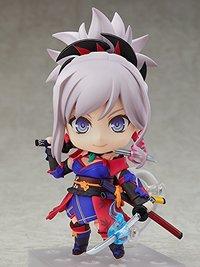 Nendoroid Saber/Miyamoto Musashi (Fate/Grand Order) - Articulated Figure