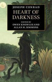 Heart of Darkness by Joseph Conrad image