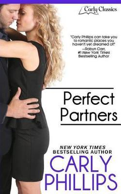 Perfect Partners by Carly Phillips image