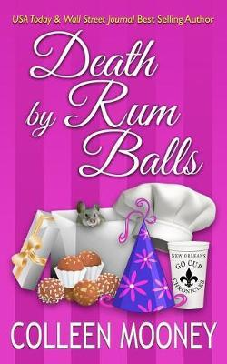 Death by Rum Balls image