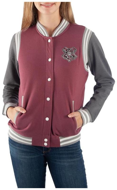 Harry Potter: Hogwarts - Varsity Jacket (Medium)