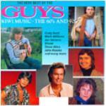 Very Best Of Guys: Kiwi Music - The 60s & 70s by Various