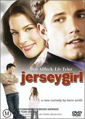 Jersey Girl on DVD
