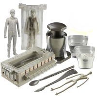 Doctor Who Flesh Bowl Figure Creator