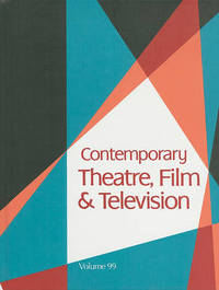 Contemporary Theatre, Film and Television image