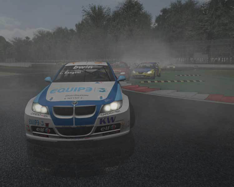 Race: The Official WTCC Game for PC Games image
