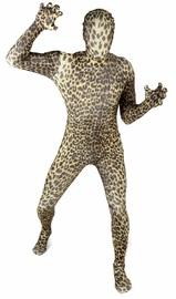 Leopard Morphsuit (Adult XXL)