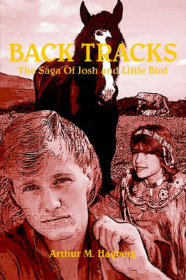 Back Tracks by Arthur M. Hagberg