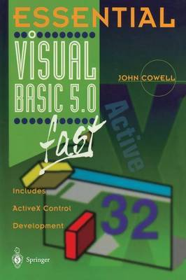 Essential Visual Basic 5.0 Fast by John R. Cowell image