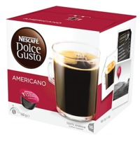 Nescafe: Dolce Gusto Caffe Americano