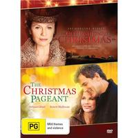 Old Fashioned Christmas & The Christmas Pageant on DVD