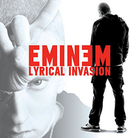 Lyrical Invasion by Eminem image