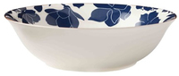 Maxwell & Williams Symphony Soup/Cereal Bowl 18cm Blue
