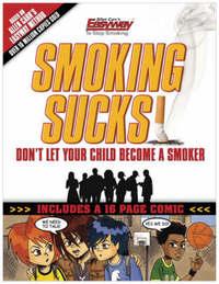 Allen Carrs: Smoking Sucks by Allen Carr