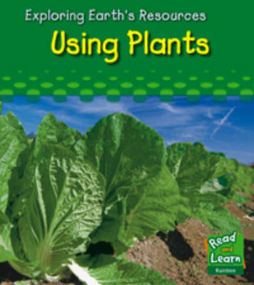 Using Plants by Sharon Katz Cooper