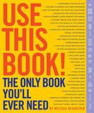 Use This Book by Melissa Heckscher