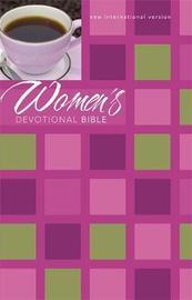 NIV Women's Devotional Bible by New International Version