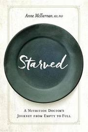 Starved by Anne McTiernan image