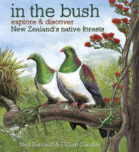 In the Bush: Explore & discover New Zealand's native forests by Gillian Candler