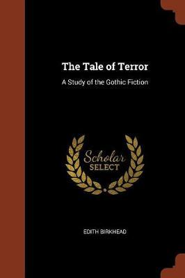The Tale of Terror by Edith Birkhead image