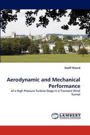 Aerodynamic and Mechanical Performance by Geoff Sheard