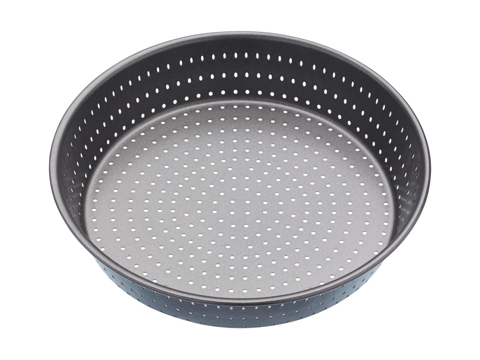 MasterClass: Crusty Bake Deep Pie/Tart Tin (24cm) image