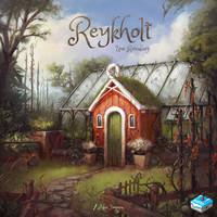 Reykholt - Board Game