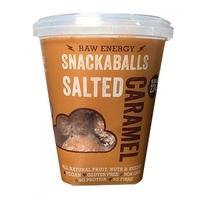 Tom & Luke Snackaballs Punnet - Salted Caramel (224g)