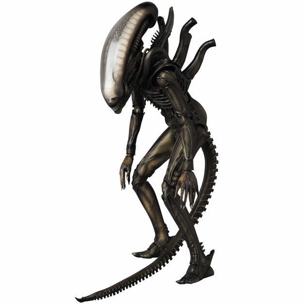 Alien - MAFEX Action Figure
