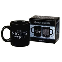 Game of Thrones - Nights Watch Boxed Mug