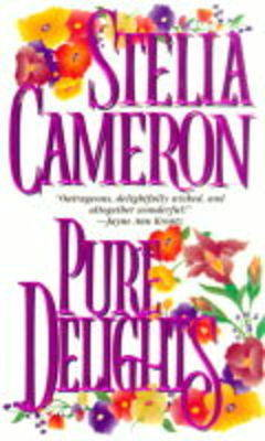Pure Delights by Stella Cameron image