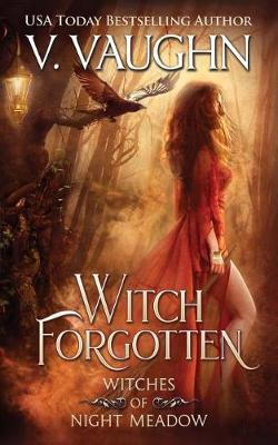 Witch Forgotten by V Vaughn image