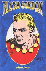 Flash Gordon Vol. 2 by Alex Raymond image