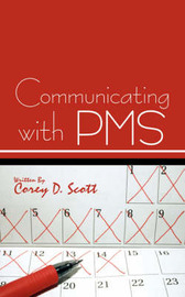 Communicating with PMS by Corey D. Scott image