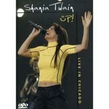Shania Twain - Up! Live In Chicago DVD