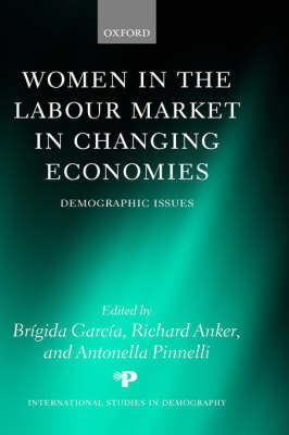 Women in the Labour Market in Changing Economies image
