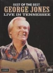 George Jones - Live in Tennessee on DVD