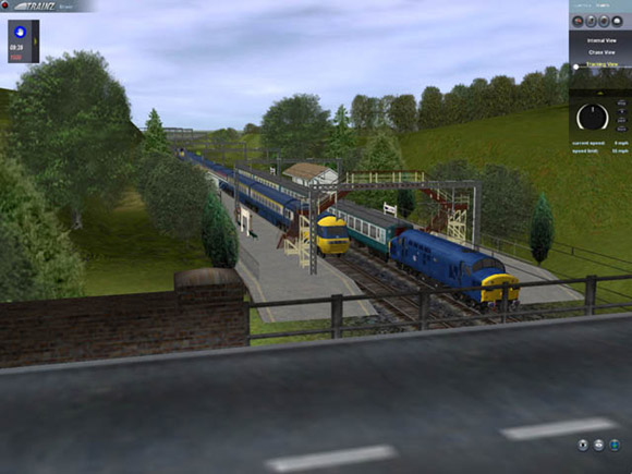 Ultimate Trainz Collection (jewel case packaging) for PC image