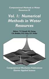Computational Methods in Water Resources IX